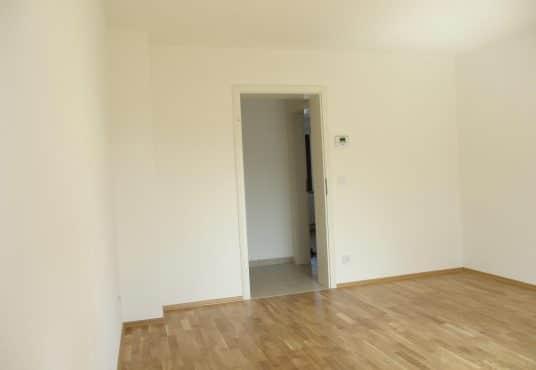 2 Zimmer Wohnung mit Süd-Balkon