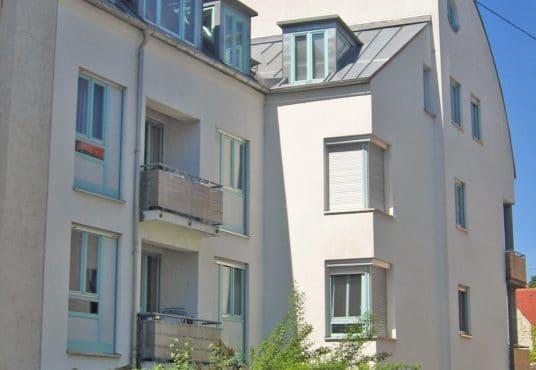 3 Zimmer Wohnung als Kapitalanlage